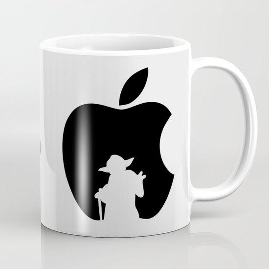 Logo fruit Coffee Mug