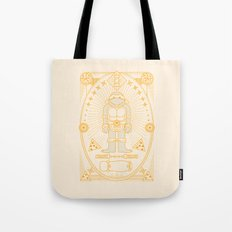 Mikey Pizza Jam Tote Bag
