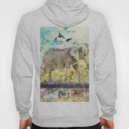Resilient Hoody