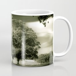 Serendipity Trees Coffee Mug