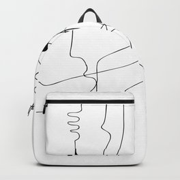 Time Clots Backpack