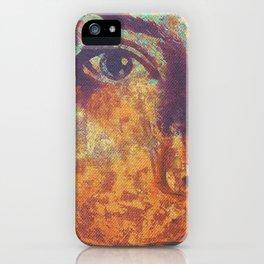 Mangroves People  iPhone Case