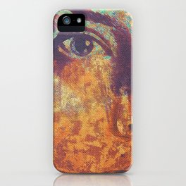 Mangroves People  iPhone Case