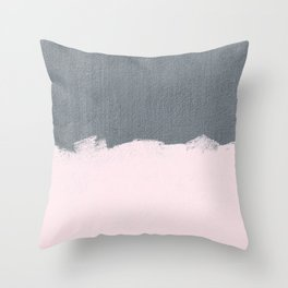 Classic Pastel #society6 #decor #buyart #83oranges Throw Pillow
