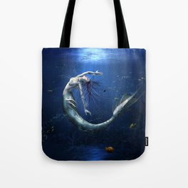 Another miss-understood world Tote Bag