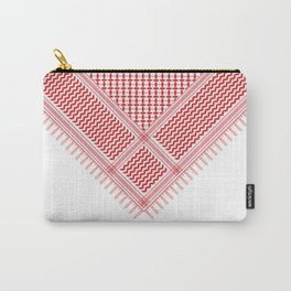 Shemgah & Gutra Carry-All Pouch