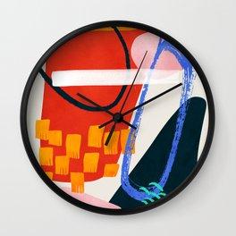 Mura Wall Clock