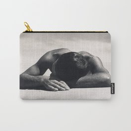 Max Dupain - Sunbaker, 1937 Carry-All Pouch