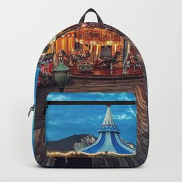 Carousel Backpack