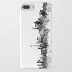 Toronto Canada Skyline Slim Case iPhone 7 Plus