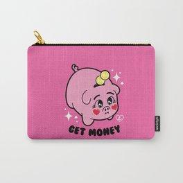 Get Money - Piggy Bank - Sailor Moon Carry-All Pouch