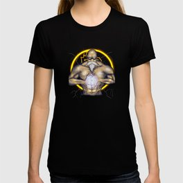 The Old Master T-shirt