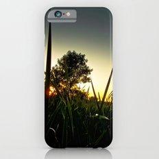 Slice of the Sky iPhone 6s Slim Case