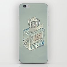 Scent of a woman iPhone & iPod Skin