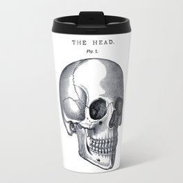 Head Figure 1. Travel Mug