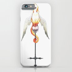 Winged Cat  Slim Case iPhone 6s