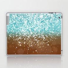 Glitteresques XXVII Laptop & iPad Skin