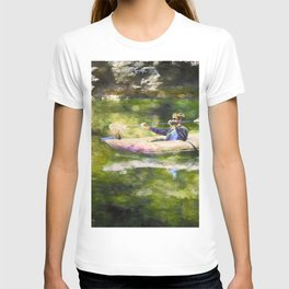 Colorado River Ducky T-shirt