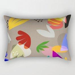 MATISSE CUTOUTS Rectangular Pillow