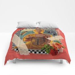 HFK No. 2 Comforters