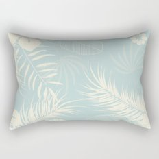 Tropical pattern 050 Rectangular Pillow