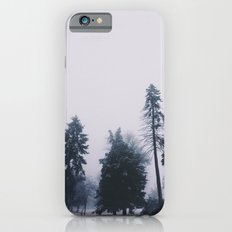 Alone in December Slim Case iPhone 6s