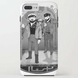 U-boat  iPhone Case