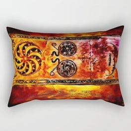 Julland stone Rectangular Pillow