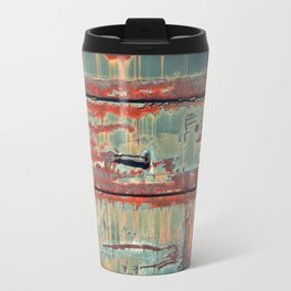 Rust II Travel Mug