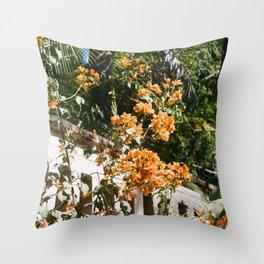 MXCO Throw Pillow