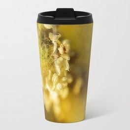 Wild flower #102 Travel Mug
