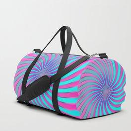 Spiral Vortex G232 Duffle Bag