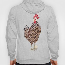 Chicken Hoody