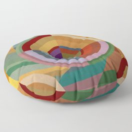 Colour Revolution 4-8-8 Floor Pillow