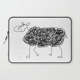 Mouton Bê Laptop Sleeve