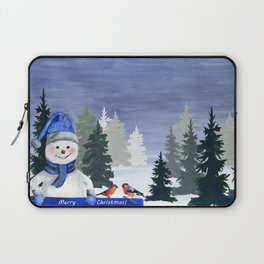 Magical holiday Laptop Sleeve