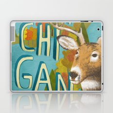 Michigan Laptop & iPad Skin