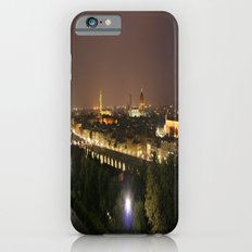 Florence At Night Slim Case iPhone 6s