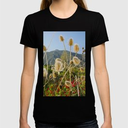 Meadow of Sicilian Spring T-shirt