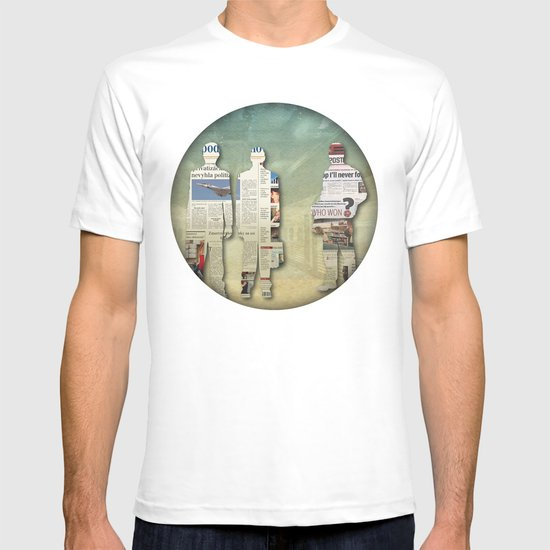 Platform 5 T-shirt