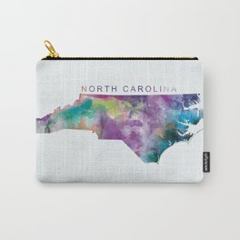 North Carolina Carry-All Pouch