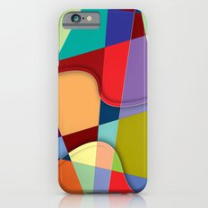 Abstract #303 Slim Case iPhone 6s