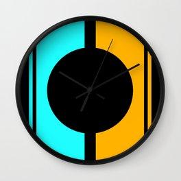 Lola T70 Racing Design Wall Clock