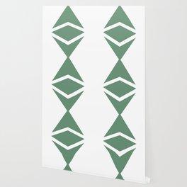 Ethereum Classic (ETC) Logo Wallpaper