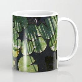 You're My Lilypad Coffee Mug