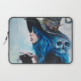 Blue Valentine Laptop Sleeve
