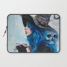 Blue Valentine Laptop Sleeve