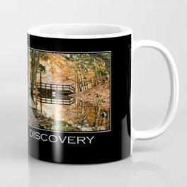 Inspirational Discovery Coffee Mug
