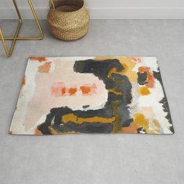 Mark Rothko - Untitled - 1947 Artwork Rug