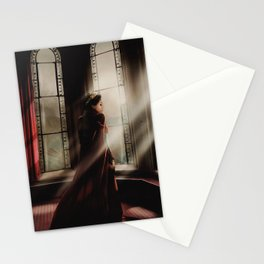 Queen Regina Stationery Cards